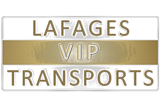 Logo Lafages Vip Transports
